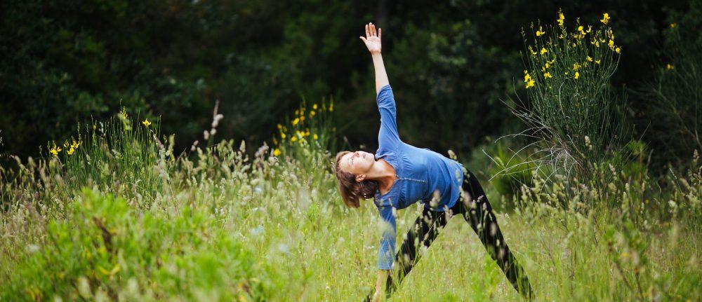 Pfingst-Retreat mit Yoga & Paddeln – Naturerleben mit allen Sinnen