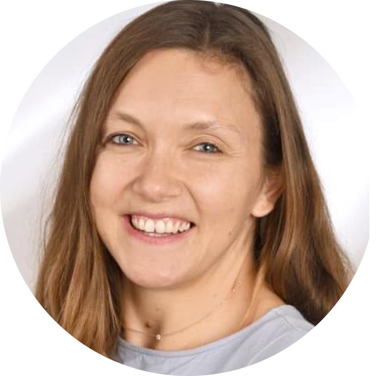 Christina Wagner, MA
