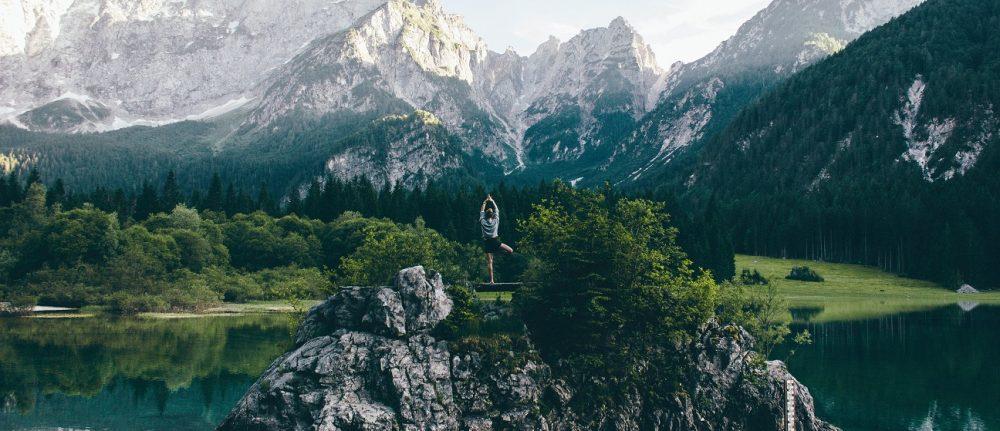 Yoga Auftank-Tage am Schöckl